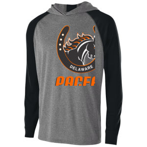 Adult Delaware Pacers Performance Hoodie (Light Weight) Thumbnail