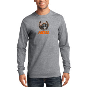 PACERS SHOE LONG SLEEVE 50/50  Thumbnail